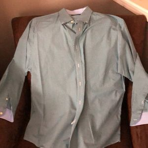 Men's button down 16.5 x32/33